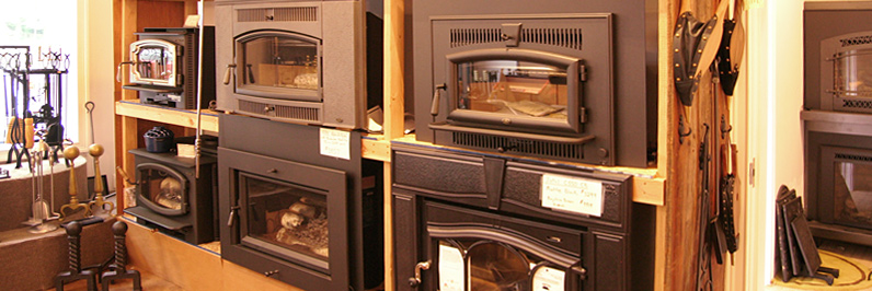 many fireplace inserts to choose from in Fairfield county and westchester ny